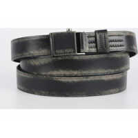 Curele Miu Miu 25mm Leather Belt