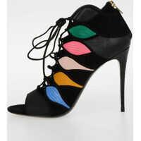 Sandale 11 Cm Leather FELICITY Sandals Femei
