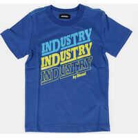 Tricouri Jersey Cotton TOBBI T-shirt Fete