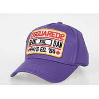 Caciuli & Palarii Embroidery Baseball Hat Femei