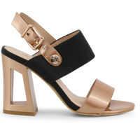 Sandale cu toc 5307 Femei