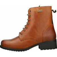 Botine Roma Boots In Chestnut Femei