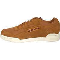 Sneakers Workout Plus Mu Trainers In Rust Barbati