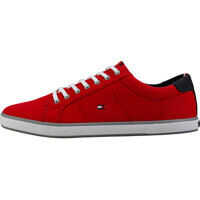 Sneakers Iconic Long Lace Trainers In Red Barbati