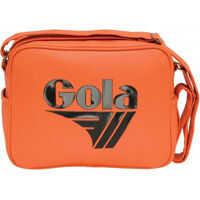 Rucsacuri Redford Messanger Bag In Orange Black Femei
