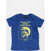 Tricouri Cotton TRUEB-R T-Shirt Fete