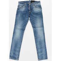 Blugi Stretch Denim Skater Jeans Fete