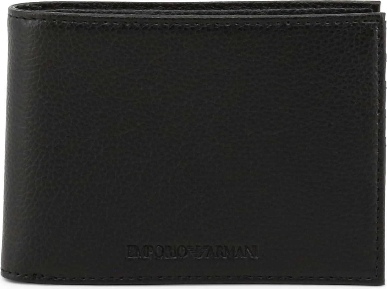 Emporio Armani Y4R166-Yew1E Black