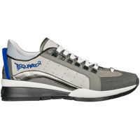 Tenisi & Adidasi DSQUARED2 Sneakers 551