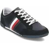 Tenisi & Adidasi Tommy Hilfiger Corporate Mix Cupsole