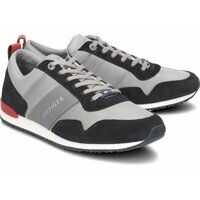 Tenisi & Adidasi Tommy Hilfiger Iconic Material Mix Runner