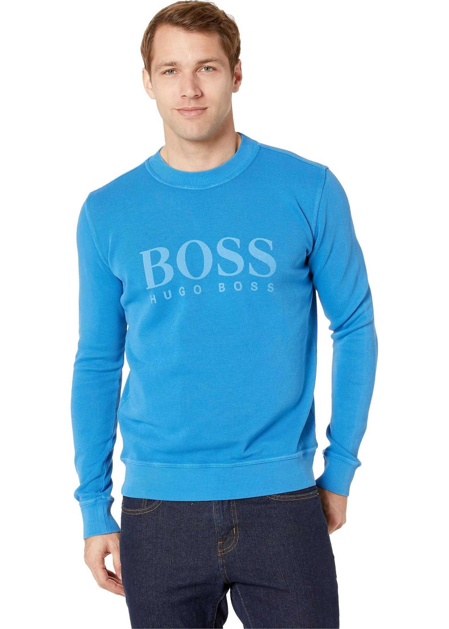 BOSS Hugo Boss Weave Light/Pastel Blue