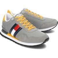 Sneakers Jeans Casual Barbati