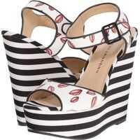 Sandale cu platforma Jollypop Femei