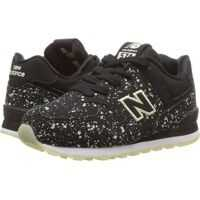 Sneakers IC574v1 (Infant/Toddler) Baieti
