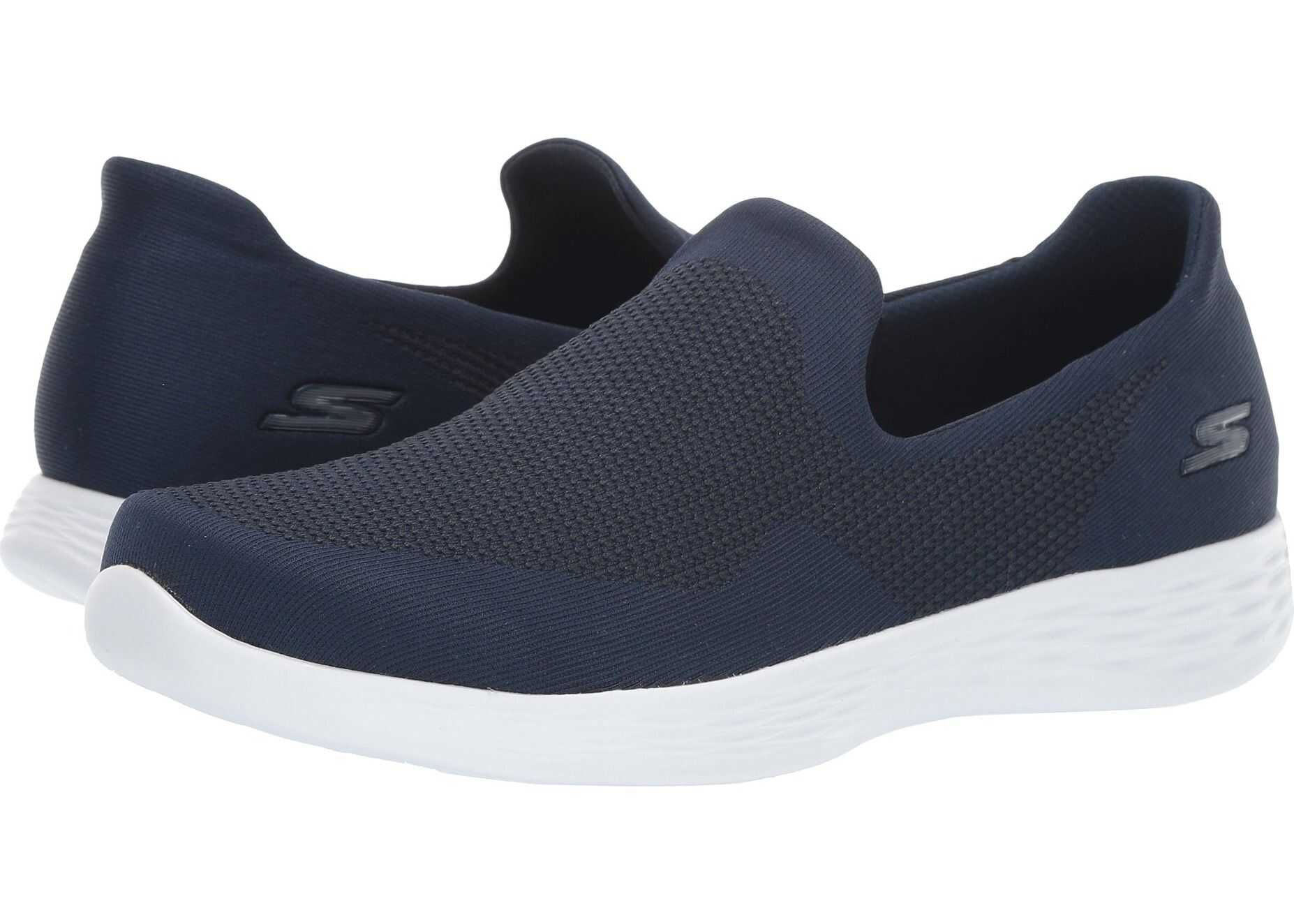 SKECHERS Performance You Define Blithe Navy/White