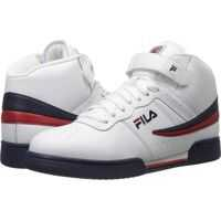 Sneakers F-13V Leather/Synthetic Barbati