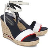 Sandale Iconic Elena Corporate Ribbon Femei