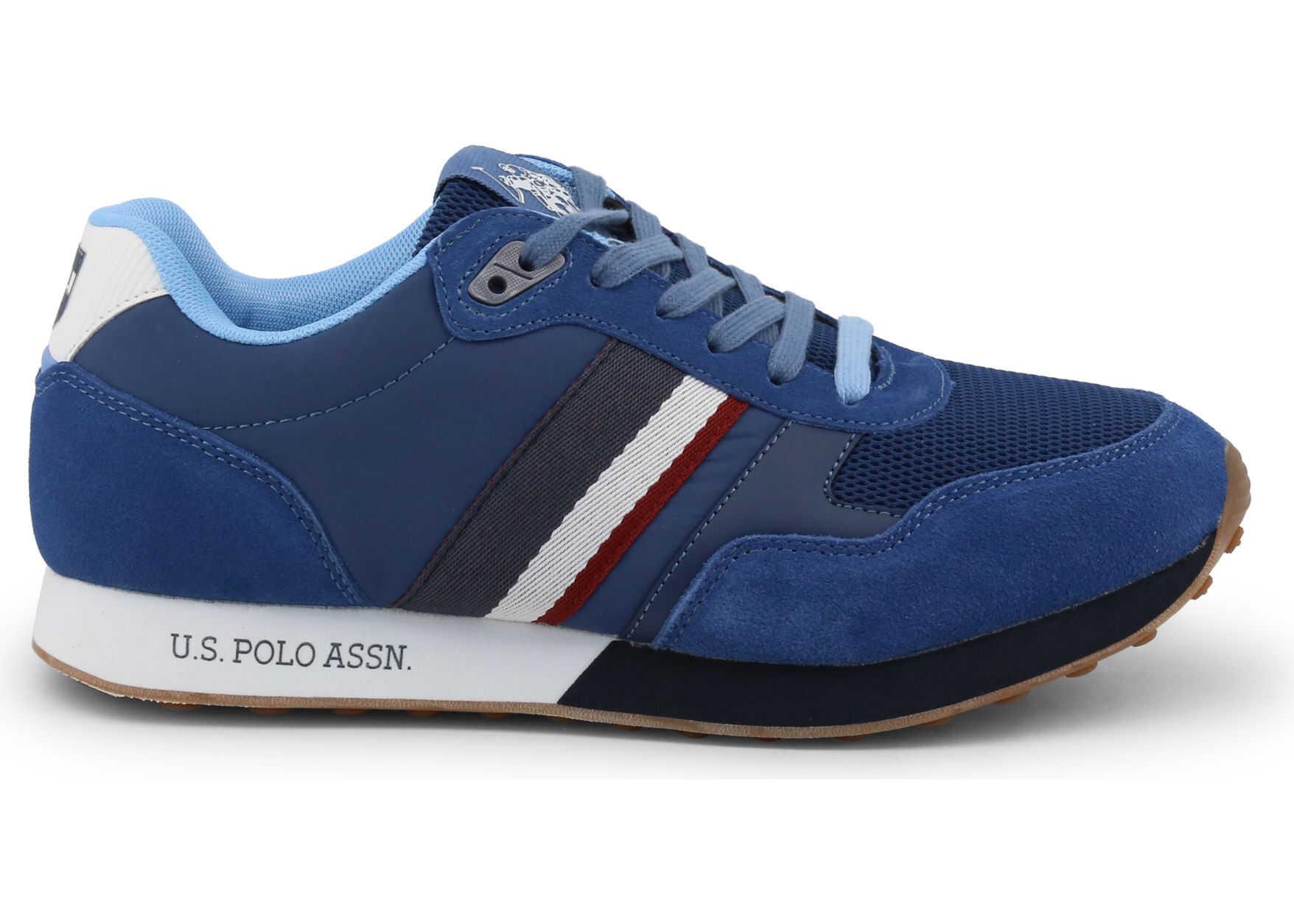 U.S. POLO ASSN. Flash4088S9_Sn1 Blue