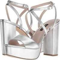 Sandale cu platforma Markando Femei
