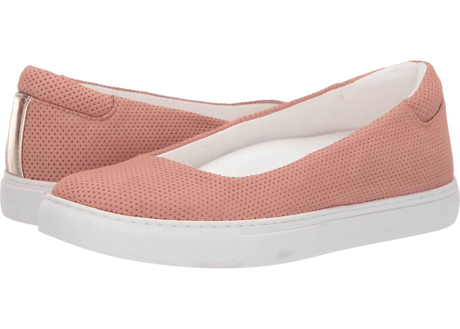 Kenneth Cole New York Kassie 2 Rose Nubuck
