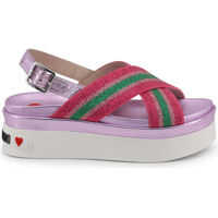 Sandale cu platforma Ja16166G17Ic Femei
