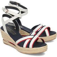 Sandale Iconic Elba Corporate Ribbon Femei