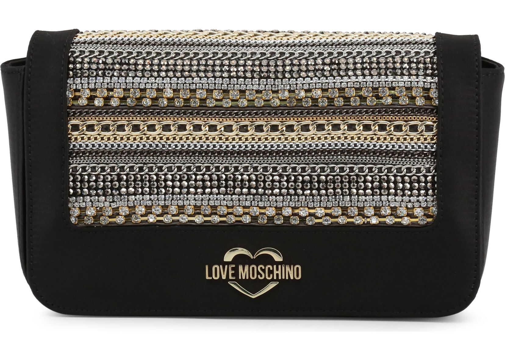 LOVE Moschino Jc4151Pp17Lz BLACK