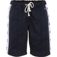 Pantaloni scurti Bermuda Shorts With Side Logo Barbati