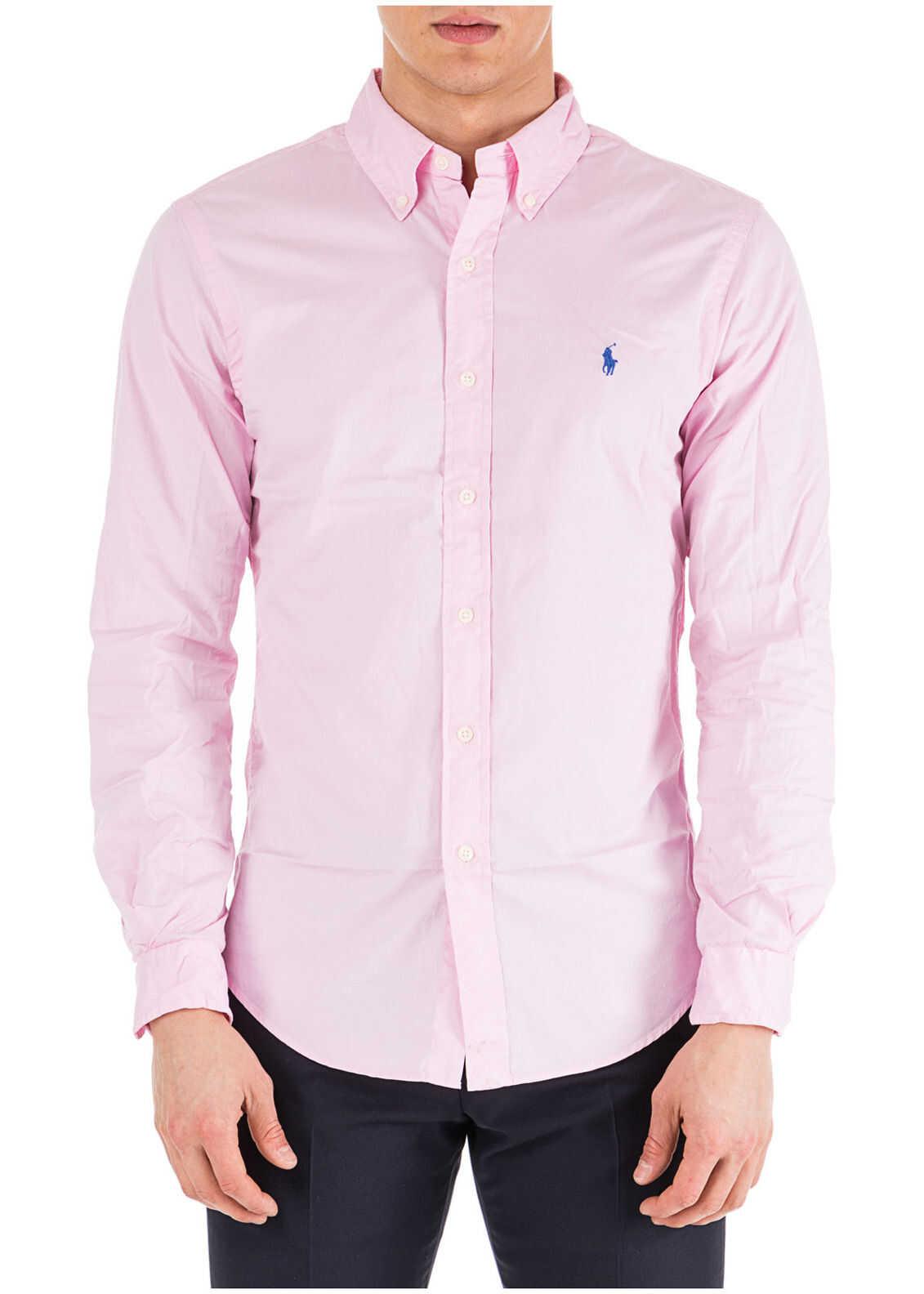 Ralph Lauren Dress Shirt Pink