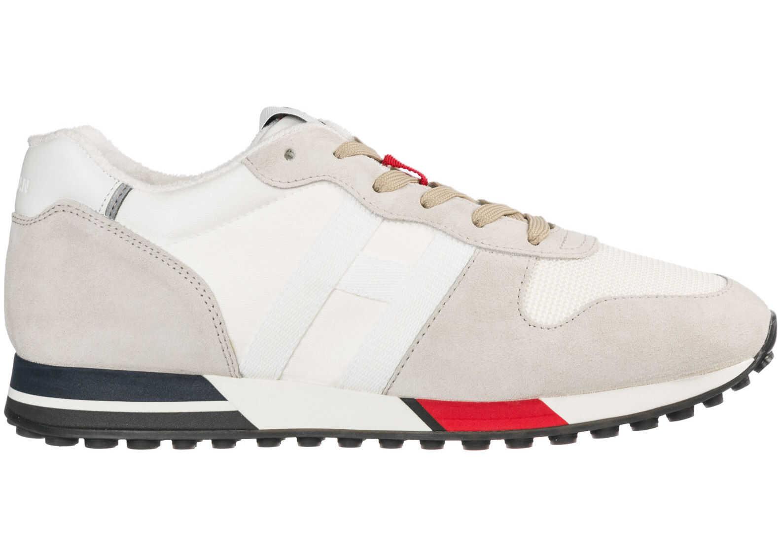 Hogan Sneakers H383 White
