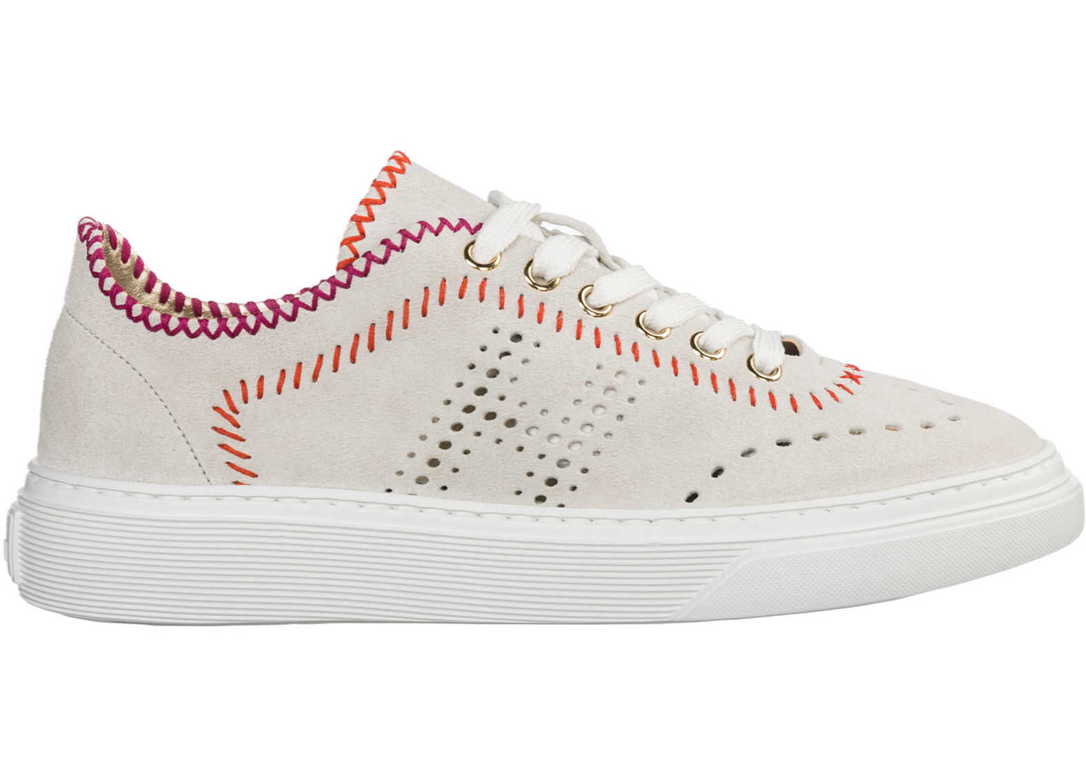 Hogan Sneakers H365 Grey