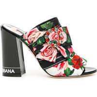 Sandale Keira Mules Femei