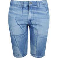 Pantaloni Scurti James Lazer Barbati