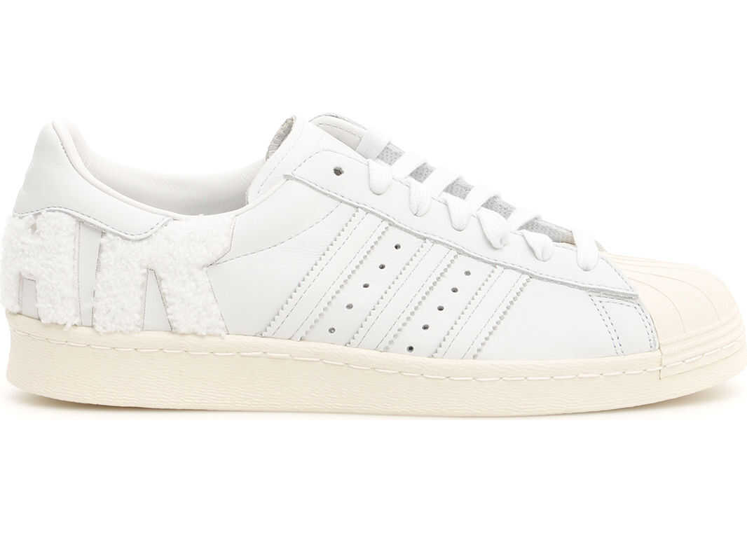 adidas Superstar Sst 80S Sneakers* CRYSTAL WHITE OFF WHITE
