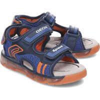 Sandale Junior Android Baieti