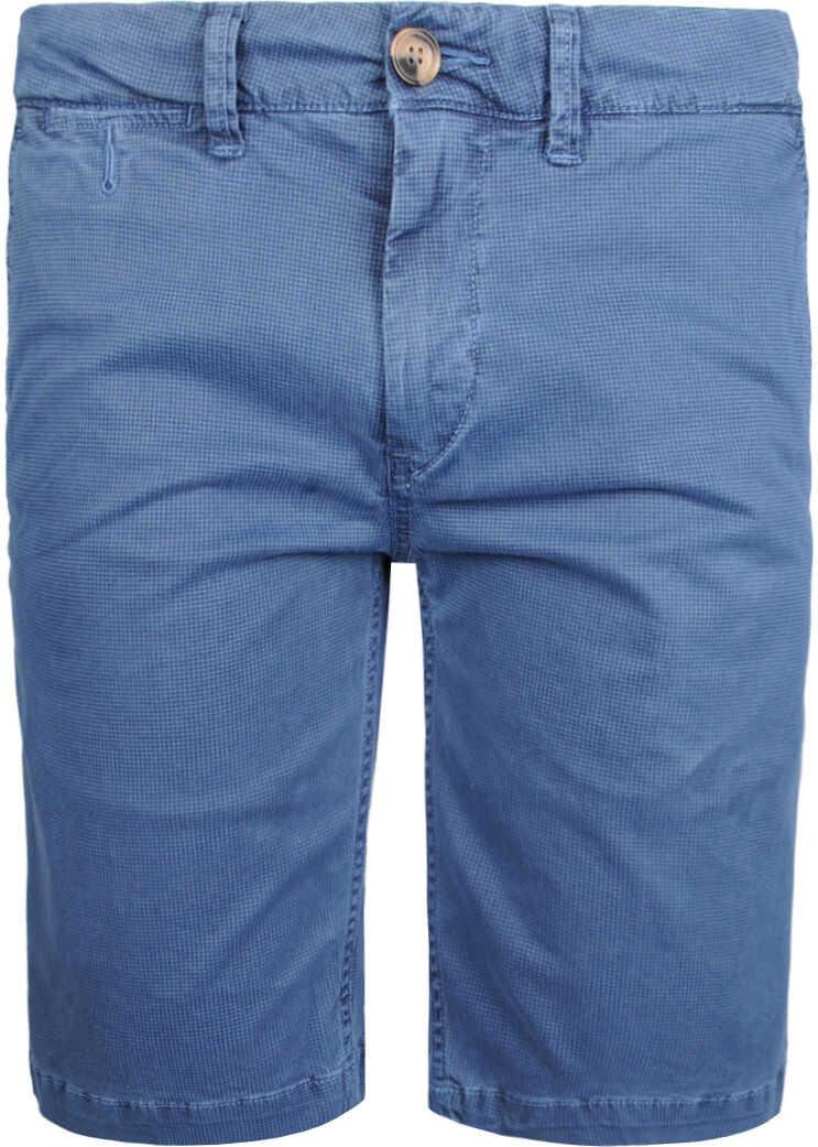 Pepe Jeans Blackburn PM800521 Niebieski