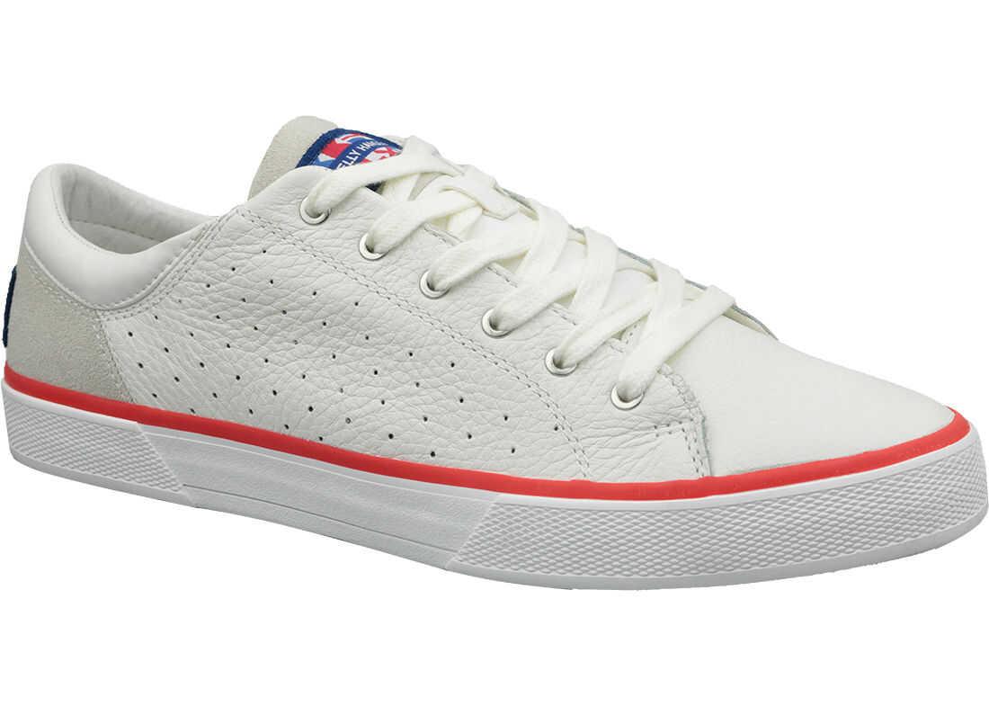 Helly Hansen Copenhagen Leather Shoe White