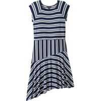 Rochii elegante Asymmetrical Dress (Big Kids) Fete