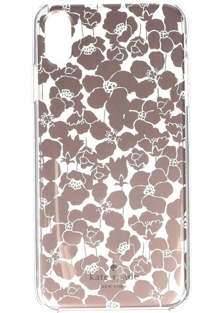Kate Spade New York Floret Clear Phone Case for iPhone® X Plus Clear Multi