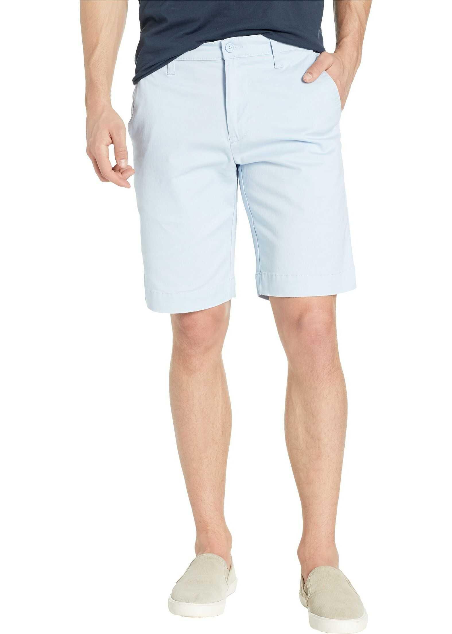 Hartford Stretch Twill Shorts