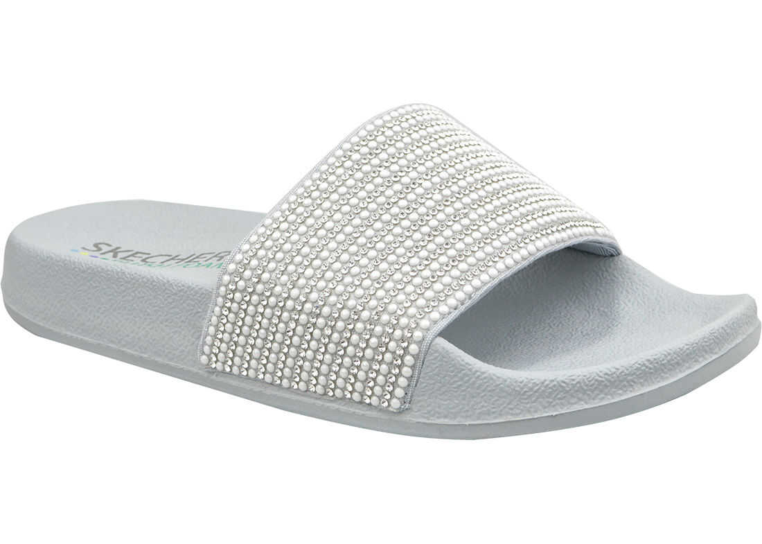 SKECHERS Pop Ups Grey