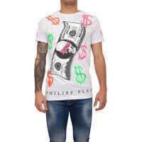 Tricouri Philipp Plein 881E8781