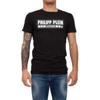 Tricouri Philipp Plein F933372E