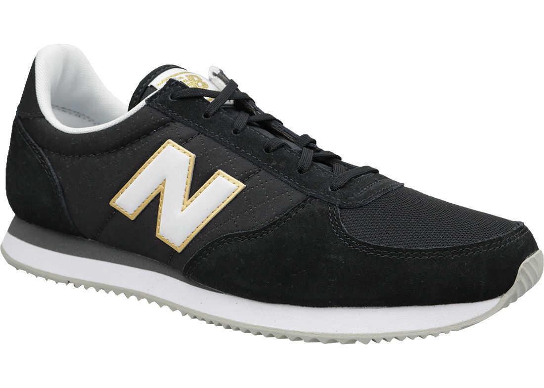 New Balance Classics 26E40BE4 Black