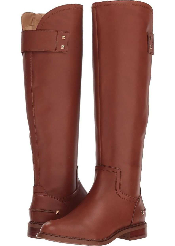Franco Sarto Henrietta Scotch Bally Premium Leather