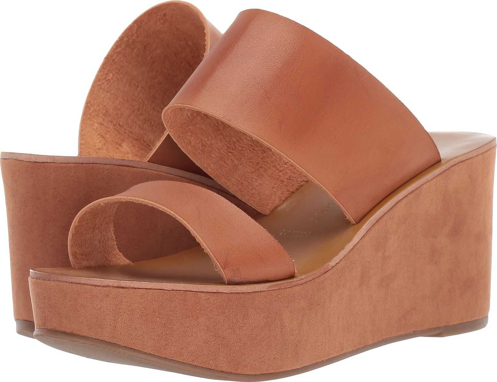 Chinese Laundry Ollie Sandal Saddle Solid