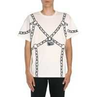 Tricouri Moschino Oversize Fit T-Shirt*