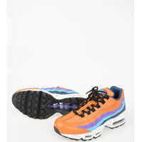 Sneakers Nike Leather and Fabric AIR MAX 95 PRM Sneakers