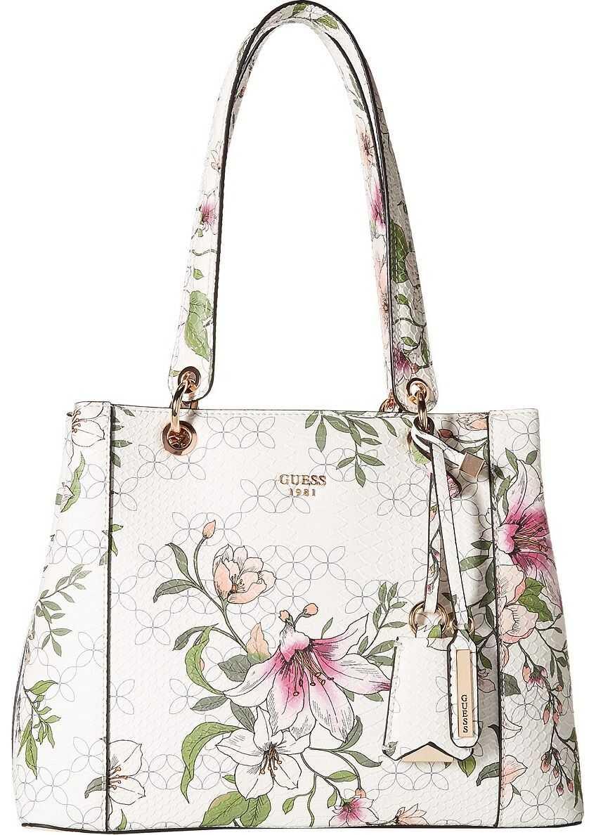 GUESS Kamryn Shopper Floral